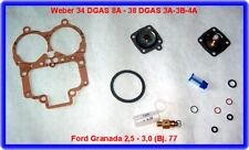 Ford Granada,Weber 34/38 DGAS,Vergaser Rep.Kit