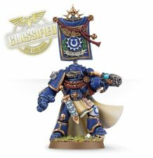 Space Marine Captain - Limited Edition, Web Exclusive #2