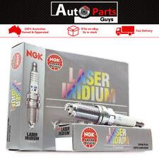 Set of 6 NGK Platinum Spark Plugs for Holden Commodore VZ VZ VE 3.6 Alloytec
