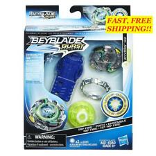 BEYBLADE Burst EVOLUTION RIP FIRE Pack Kit WYVRON W2 - Lights Up Hasbro Toy