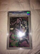 Batman The Killing Joke 1st Print CGC 9.8