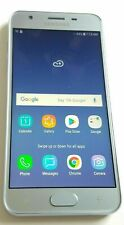 Samsung Galaxy J3 (2018) SM-J337U - 16GB - Silver (Verizon)-RB
