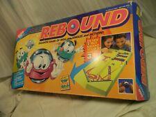 Rebound Tabletop Game