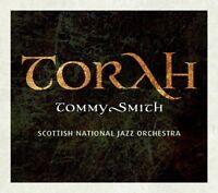 Tommy Smith - Torah [CD]