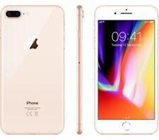 Teléfonos móviles libres grises, modelo Apple iPhone 8 Plus