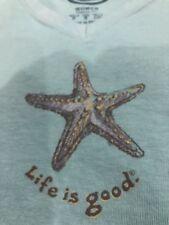 Life Is Good Small EUC