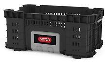 Keter 229808 Gear Cart caisse de Rangement Casier