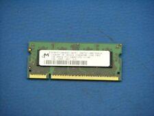 1gb Ram 2rx16 Pc2-5300-555-12 hp Dv9700 Notebook 10075640-43962