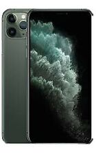 Apple iPhone 11 Pro Max 64/256/512GB Verizon T-Mobile AT&T Unlocked Smartphone