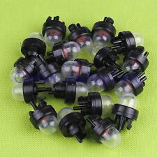 20 Primer Bulb For Ryobi ECHO McCulloch Poulan Stihl FS250 WALBRO 188-512