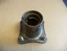 GENUINE RELIANT FOX FRONT WHEEL HUB WITH STUDS 28415