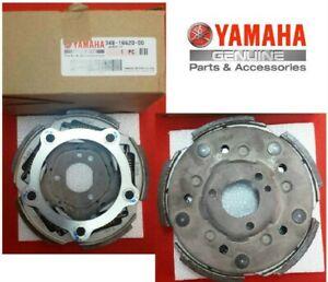 GIRANTE FRIZIONE ORIGINALE PER YAMAHA MAJESTY 400 e  X-MAX 400 CLUTCH XMAX X MAX