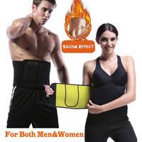 Fajas Reductoras Colombianas Hot Neoprene Shaper Sweat Belt Sauna Waist Trainer
