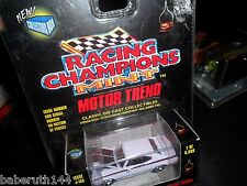 1970 '70 BUICK GSX MOTOR TREND RC DIECAST RACING CHAMPIONS 10F 9,998 REAL RIDERS