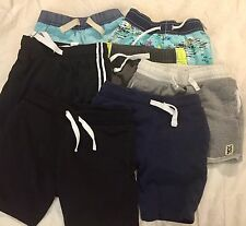 Toddler Shorts - 7 Pairs of Shorts Size 3T