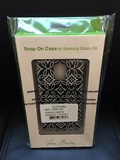 Vera Bradley Snap On Case for Samsung Galaxy S5 Concerto Same Day Free Shipping