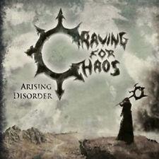 "Psicostimolanti for caos ""arising Disorder"" Digi (Nuovo/New)"