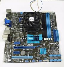 ASUS M4A88T-M Motherboard - Socket AM3 - with Fan/Heatsink