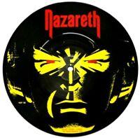 "NM! Nazareth Love Hurts / This Flight Tonight  + 2  (7"" Vinyl Picture Disc)"