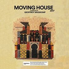 Moving House 2017 (2017, CD NIEUW)