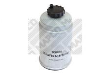 Kraftstofffilter MAPCO 63608 für FORD