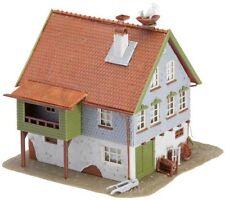 FALLER 130280 Haus mit Storchennest H0