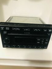 Car Stereo for a Ford with 6 Cd changer