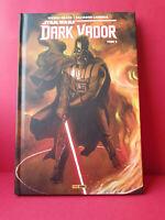 STAR WARS - DARK VADOR - TOME 2 - INTEGRALE VOL 7 A 12 - PANINI COMICS BD - 8577