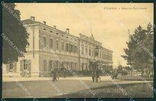 Vicenza Città Stazione cartolina QK7531