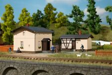More details for auhgaen 13347, tt (1:120), new railway keepers house with side building
