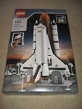LEGO 10231 Shuttle Adventure 2011 SEALED BRAND NEW NIB