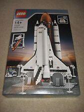 LEGO 10231 Shuttle Adventure 2011 SEALED BRAND NEW NIB