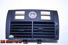 BMW E53 X5 REAR CENTRE CONSOLE FRESH AIR GRILLE 64228409081