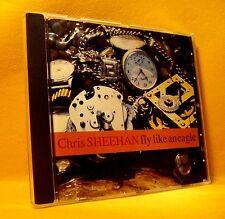 MAXI Single CD Chris Sheehan Fly Like An Eagle 3TR 1995 Indie Rock