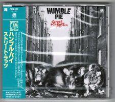 Sealed HUMBLE PIE Street Rats POCM-1891 w/OBI Steve Marriott 1993 reissue FreeSH