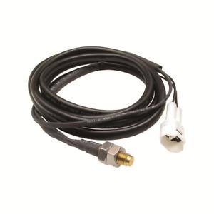 Black Vinyl Speedometer Cable~2004 KTM 400 EXC Motion Pro 10-0103