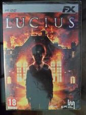 Lucius Nuevo Precintado PC Gran aventura acción diabólica en castellano,