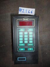 NORDSON 148354 CONTROL BOX/PANEL  SEE PHOTOS #Z166