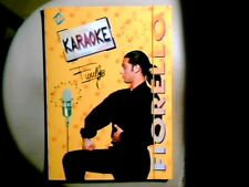FIORELLO Carpetta 1993 RARISSIMA MAI USATA