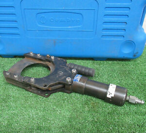 Cembre TC 120 Hydraulic Cutting Head Cembre TC120 Cable Cutter Cutting REF 1293