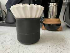 Fellow Stagg X Pour Over Coffee Dripper Not V60 Hoffmann