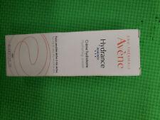 Avene Hydrance Rich Hydrating Cream FULL 40ml 1.3oz  exp-4/2022