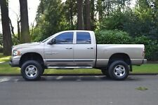 2005 Dodge Ram 2500 SLT BIG HORN 4X4 56,964 MILES