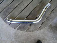 Harley-Davidson FXS Softail Exhaust Pipe Muffler Auspuff.