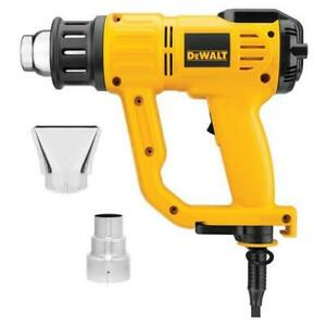 DeWALT D26960 LCD Heat Hot Air Gun