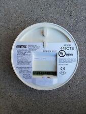 New listing Sentrol Esl 449Cte Smoke Detector (New No Box)