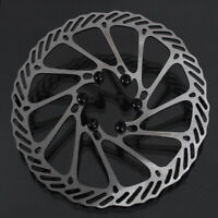 Details about  /JAPAN STAINLESS STEEL DISC BRAKE ROTOR SUIT AVID HAYES SHIMANO PROMAX 203MM 138g