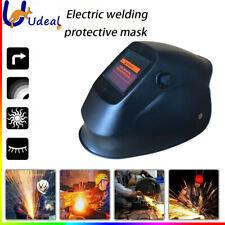 New Solar Auto Darkening Electric Welding Helmet Mask ARC TIG MAG Welder Mask AU
