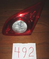 OEM 08 09 10 11 12 13 Nissan Rogue Right Passenger Tail Light Lamp