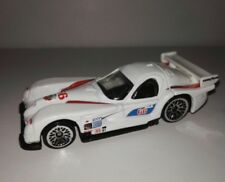 1998 Hot Wheels Panoz GTR blanco/White First Edition